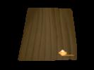 Gonne plissè per tavolo in T.N.T.